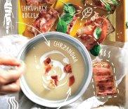 Zupa ziemniaczano-chrzanowa