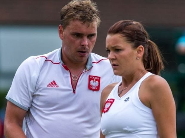 Pewnie już wiecie, co zrobili Agnieszka Radwańska i Marcin Matkowski (a jak nie wiecie, to się domyślacie)