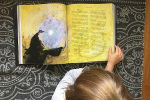 """""""Harry Potter"""" w nowej odsłonie i inne książki dla dzieci, które już same czytają"""
