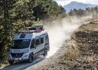 Fiat Ducato 4x4 Expedition | Kamper na każde warunki