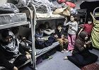 Komisja Europejska grozi Polsce sankcjami za uchodźców. Szydło: I tak ich nie przyjmiemy