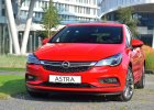 Opel Astra V | Prezentacja modelu