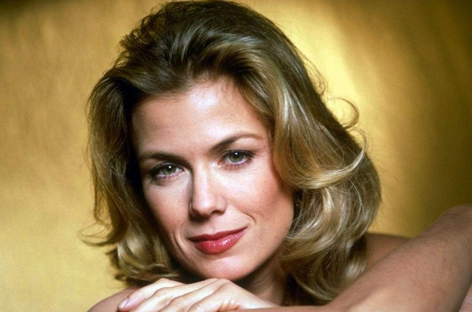 Zdjęcie numer 0 w galerii - Pamiętacie serialową Brooke, piękną blondynkę z