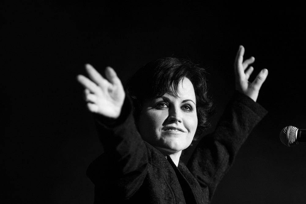 Dolores O'Riordan nie żyje. Wokalistka The Cranberries zmarła w wieku 46 lat
