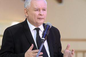 Kaczyński przedstawia projekt ustawy dot. reprywatyzacji. Powstanie komisja o potężnych uprawnieniach