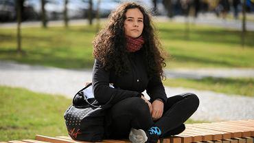19-letnia Małgorzata Witek jest 'jedynką' na liście PSL w Obornikach