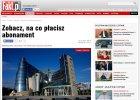 """""""Fakt"""" musi przeprosi� TVP za artyku� o pensjach w telewizji publicznej"""