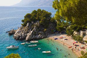 Chorwacja plaże. TOP 10