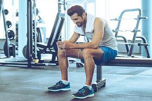 Niezbędnik każdego mężczyzny - akcesoria do ćwiczeń w domu