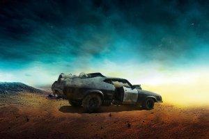 Mad Max: Na drodze gniewu | Szalone samochody