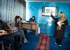 Głos połowy kraju - kobieca rewolucja w postrzeganiu Afganistanu