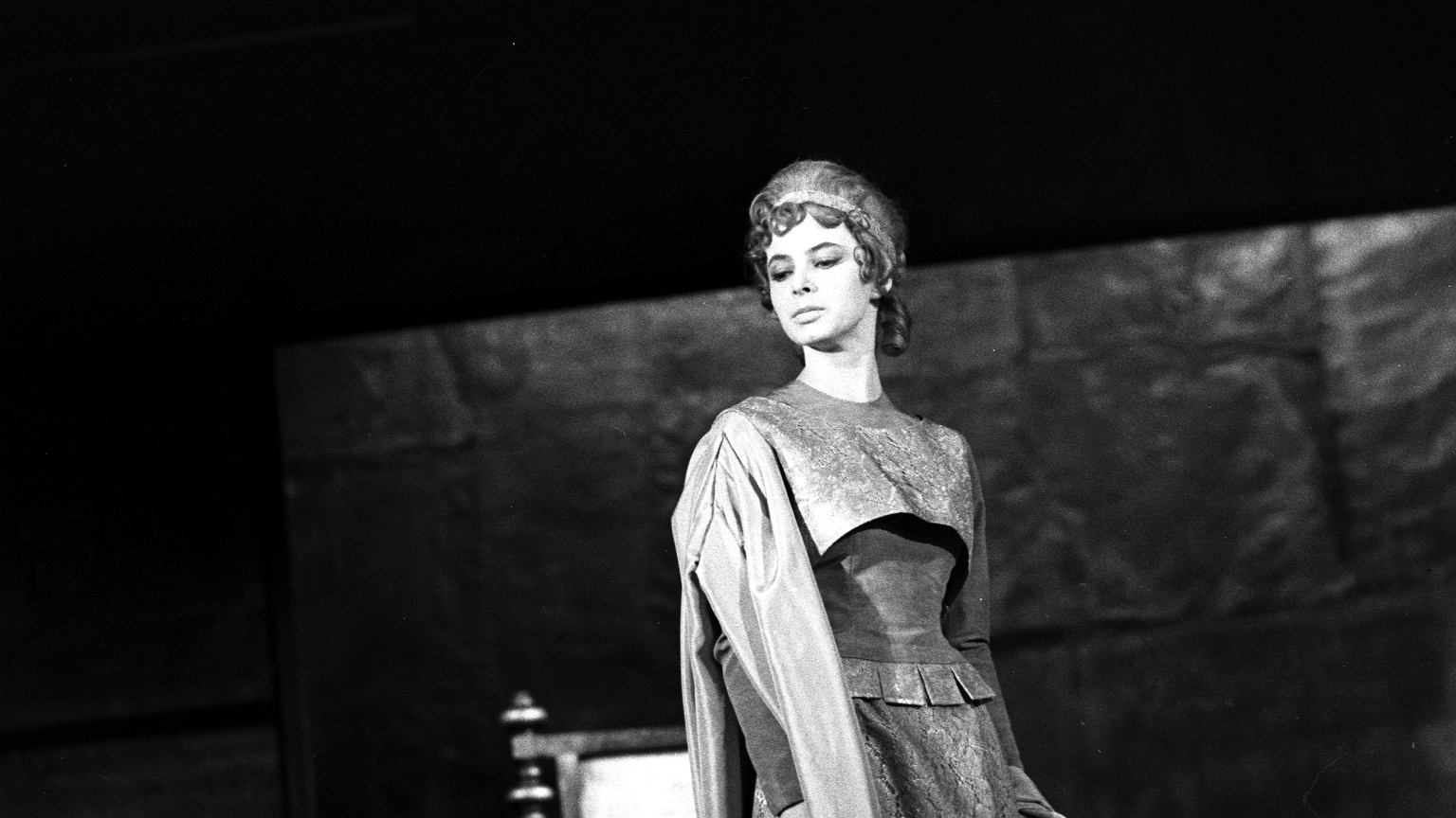Nie żyje Grażyna Staniszewska. Aktorka miała 81 lat