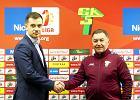 Na Chrobrego z nowym trenerem. Bogusław Baniak w Górniku Łęczna