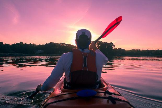 Dla miłośników sportów wodnych