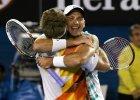 Australian Open. Pracuj ciężko, a szczęście wróci do ciebie