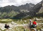 Góry wiosną - jak się ubrać na szlak i jakie miejsca warto odwiedzić