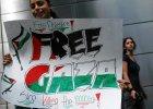 """""""Ludobójstwo"""". Ponad 300 ocalonych z Holocaustu potępia działania Izraela w Gazie"""