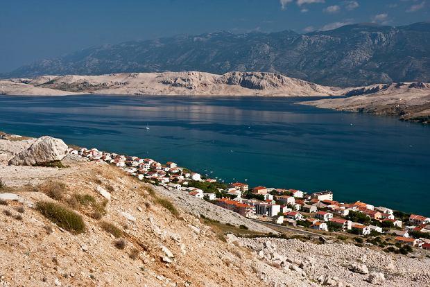 Chorwacja domki letniskowe ustronie morskie ani
