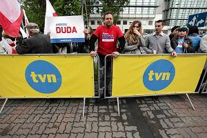 """Czy PiS spróbuje odebrać TVN koncesję? Pawłowicz grozi, ale inni posłowie wątpią: """"Elity Europy zaraz podniosłyby szum"""""""