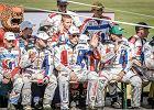 Zespół Wybrzeża zakończył już starty w tym sezonie, ale i tak został zawieszony przez Polski Związek Motorowy