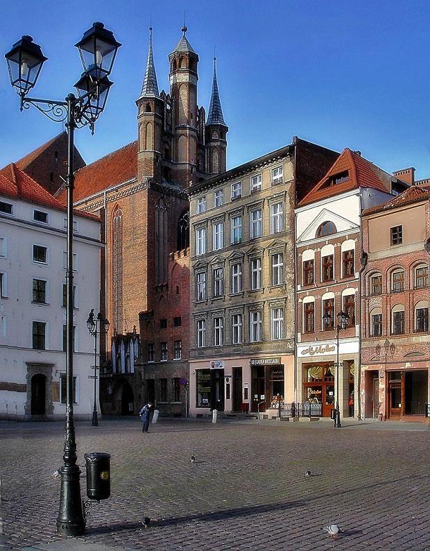 Toruń, Fot. sirOpty