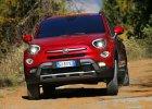 Fiat 500X Abarth | Plotki, plotki, plotki
