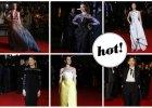 """Galowa premiera kolejnej cz�ci hitu """"Igrzyska �mierci"""" w Londynie: Elizabeth Banks we wspania�ej sukni, Jennifer Lawrence w kreacji Diora, a na czerwonym dywanie Julianne Moore, Natalie Dormer i Lorde [DU�O ZDJ��]"""