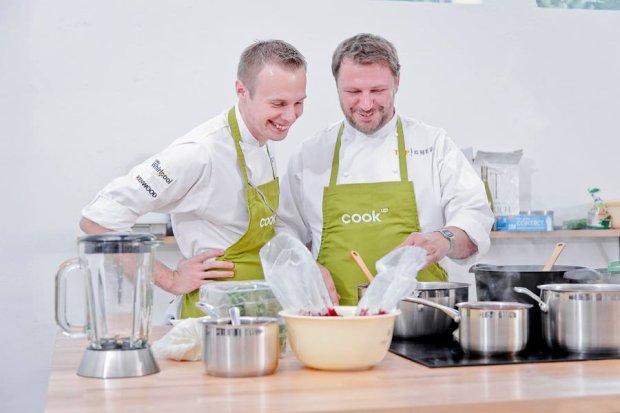 Tylko u nas! Zwyci�skie menu Top Chefa