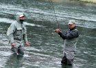 Łowienie na muchę: temat rzeka