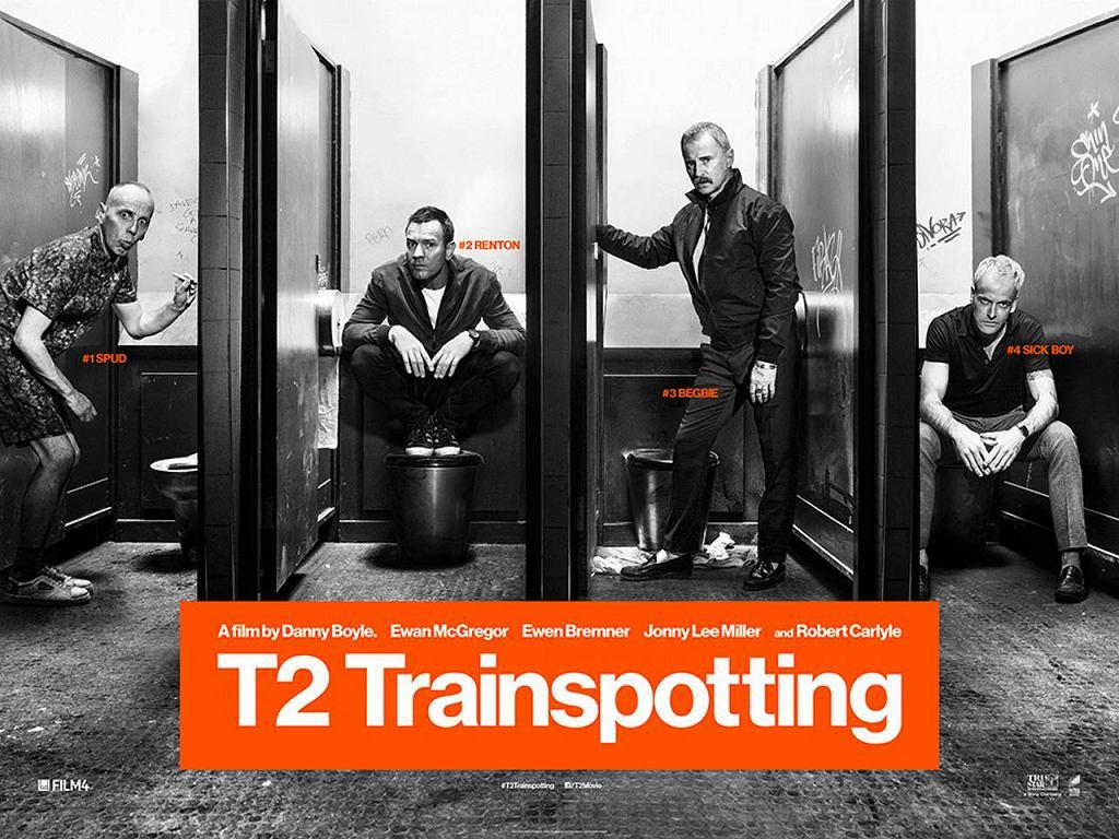 / Trainspotting 2, materiały prasowe
