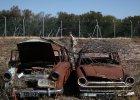 Setki skorodowanych pojazdów od 40 lat zalegają w bazie wojskowej na Cyprze. Dziś poszukiwani są ich właściciele