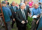 PiS planuje kampani� wrze�niow�. Marsz, podr�e, zagraniczna ofensywa