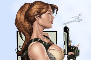 Ciało kobiety, czyli przedmiot wirtualnego pożądania