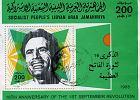 1 września w historii. Muammar Kaddafi zdobył władzę