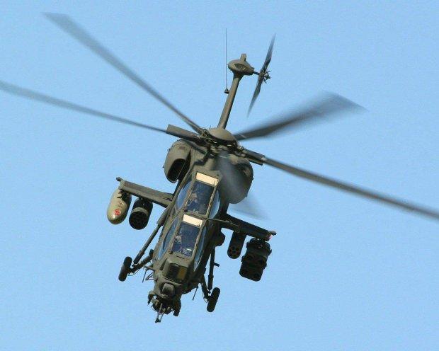 Maszyny na rosyjskie fobie. Polska armia chce kupi� ponad 30 �mig�owc�w szturmowych