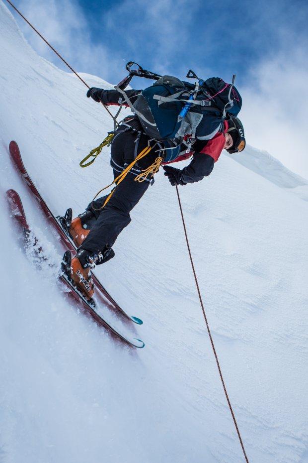 lawiny, freeride, skialpinizm