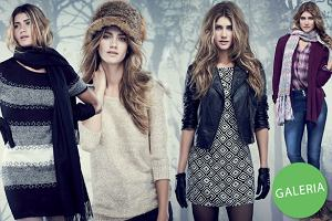 F&F Moda - lookbook jesień-zima 2012/2013
