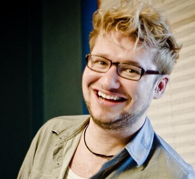 Marek Śmietana, jeden z koordynatorów Miss Deaf Poland
