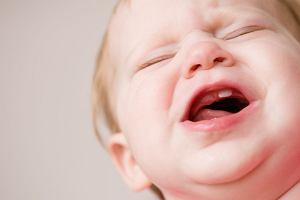 Ząbkowanie - objawy i sposoby na ból