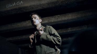 Film 'Breathe' jest produkcji polsko-amerykańsko-marokańskiej o Powstaniu Warszawskim.