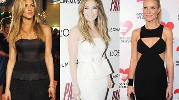 Jennifer Aniston, Jennifer Lopez Gwyneth Paltrow