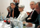 """Historyczne porozumienie ws. irańskiego programu atomowego. """"Ciężka praca się opłaciła"""""""