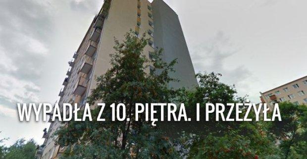 Wie�owiec przy ul. Ch�ci�skiego w Lublinie