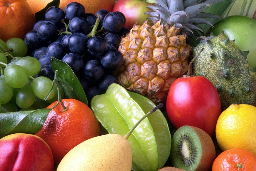 Najzdrowsze owoce świata - cytrynowiec chiński
