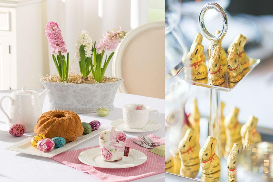 Wielkanocne wypieki - wybierz najlepsze foremki i stemple