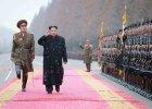 Koreańczycy z Północy sfingowali test rakiety balistycznej