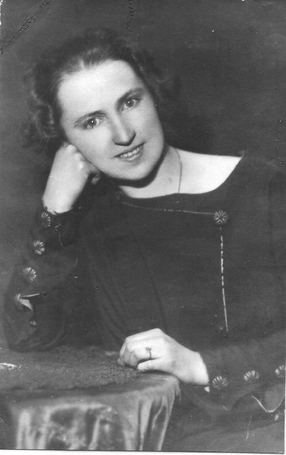 Wanda Polkowska-Markowska