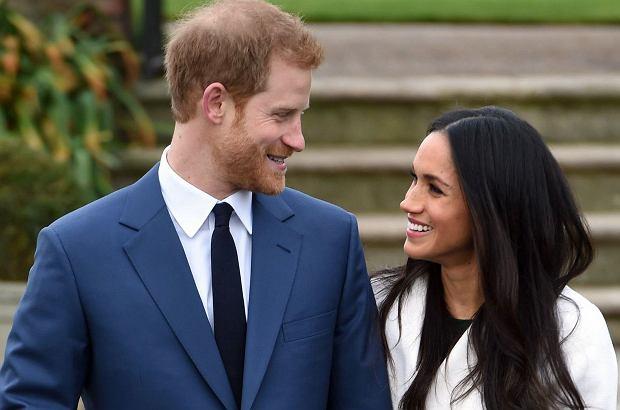 Ślub księcia Harry'ego i Meghan Markle będzie wydarzeniem roku. Ale tego, co Mel B zdradziła w amerykańskim talk show, zapewne nikt się nie spodziewa.