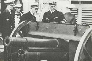 Zagadka armaty, która broniła Westerplatte