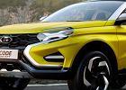 Łada XCode SUV | Odważnie w przyszłość